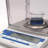 Cách loại bỏ nhiễu tỉnh điện khi sử dụng cân phân tích