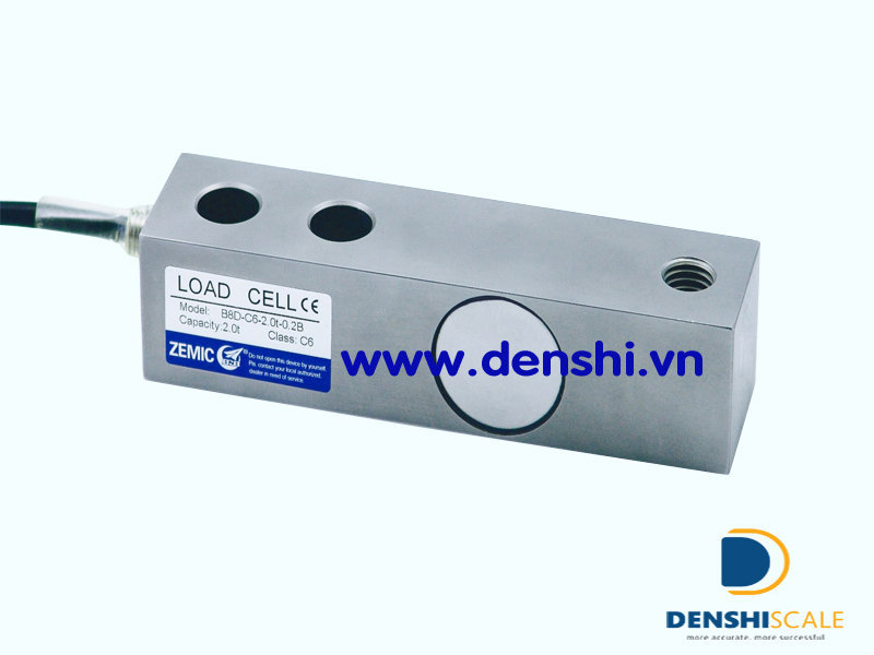 Loadcell B8D