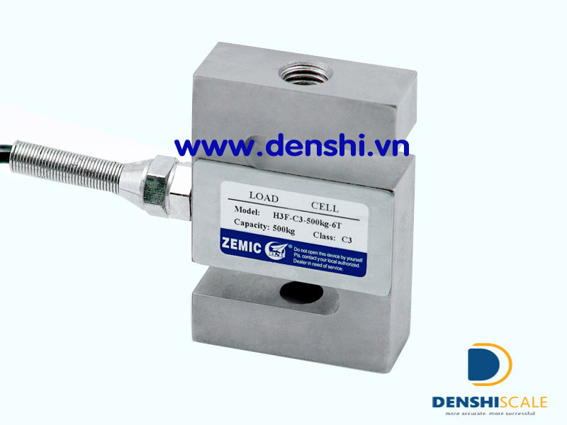 Loadcell H3F