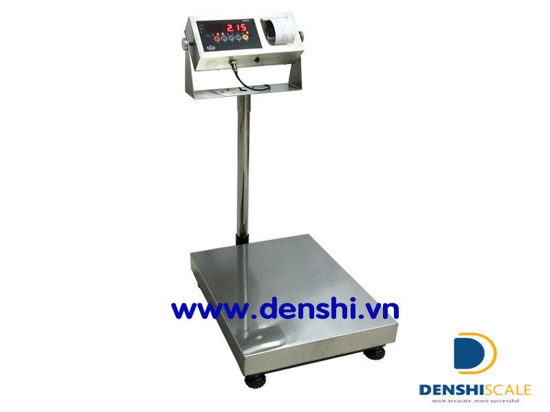 Cân bàn máy in IDS701P