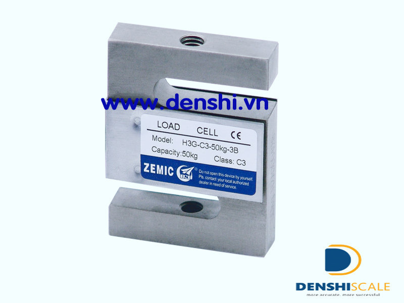 Loadcell H3G