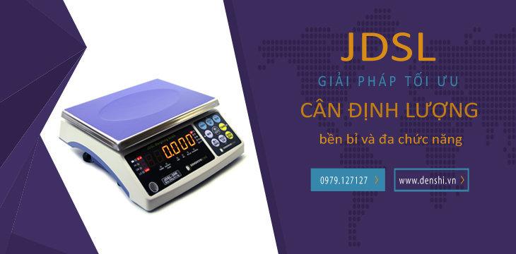 Cân điện tử JDSL