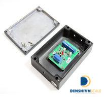 Bộ chuyển đổi tín hiệu loadcell KM-02A