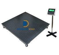Cân sàn điện tử JDS300