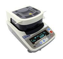Cân phân tích độ ẩm MX-50