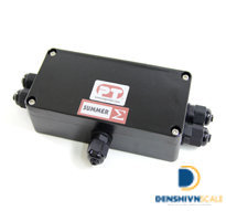 Hộp nối tín hiệu loadcell PT100SBE