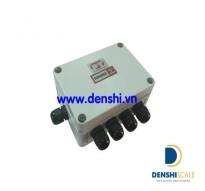 Hộp nối tín hiệu loadcell PT